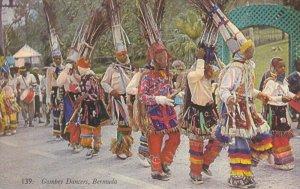 Gombery Dancers , BERUMDA , 50-60s