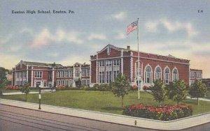 Pennsylvania Easton Easton High School