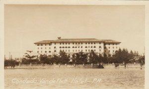 RP: PORTO RICO , 1910s ; Condado Vanderbilt Hotel