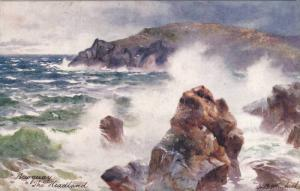 The Headland, Newquay (Cornwall), England, UK, 1900-1910s