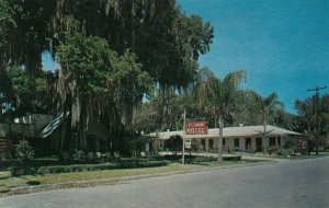 CRYSTAL RIVER, Florida , 50-60s ; LeCarda Motel
