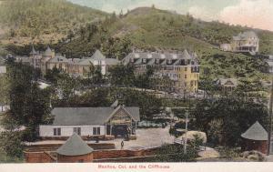 Cliffhouse, Partial View Of Manitou,Colorado,1900-1910s