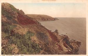 The Cliffs, Petit Bot Bay Guernsey