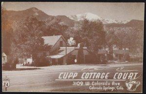 Cupp Cottage Court