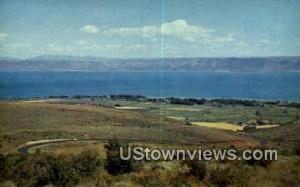 Bear Lake, Utah Post Card     ;     Bear Lake, UT -ut_salt_lake_city_06
