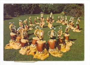 Bora Bora , Coco's dance group. 50-60s
