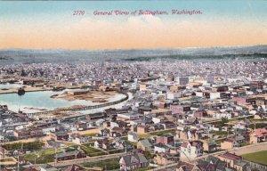 Washington Bellingham General View sk782