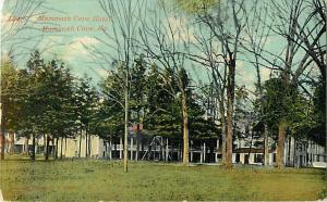 D/B of Mammoth Cave Hotel Mammoth Cave Kentucky KY