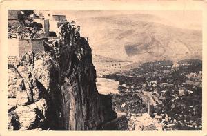 Turkey Old Vintage Antique Post Card Le Rummel Constantinople Unused