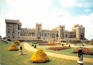 Windsor Castle - Berkshire