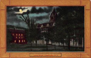 Laurel House, Catskill Mountains, New York, Early Postcard, Used in 1910
