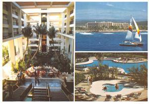 Mauna Lani Bay Hotel - The Big Island, Hawaii, USA