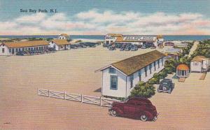 New Jersey Sea Bay Park