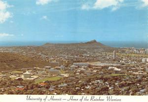 University of Hawaii -