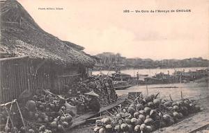 Vietnam, Viet Nam Un coin de l'Arroyo Chinois  Un coin de l'Arroyo Chinois
