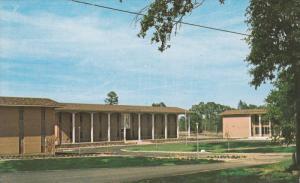 Denmark Technical Education Center , DENMARK , South Carolina , 50-60s