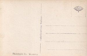 RP; GLION, Vaud, Switzerland, 1920-1940s; L'Eglise