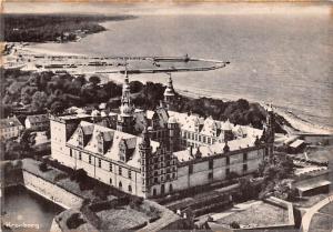 Chateau de Kronborg -