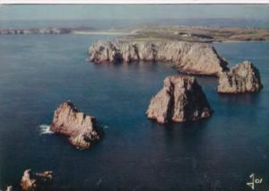 France Camaret-Sur-Mer Les Tas de Pois