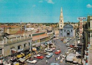 Plaza Baralt 50-70s MARACAIBO,Edo Zulia, Venezuela