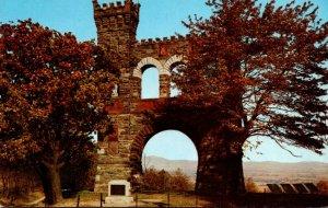 Maryland Middletown War Correspondent Memorial Gathland State Park