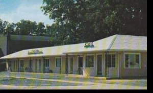 Georgia Donna Lynne Motor Court Highway 26