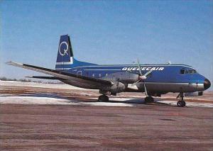 QUEBECAIR BAe 748-276