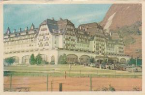 Hotel Quitandinha, Petropolis, Uruguay, 1910-1920s