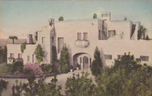 Former Home Of Herbert C Hoover Stanford University Stanford California Handc...