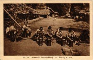 CPA INDONESIA Javaansche Pottenbakkerij (341348)
