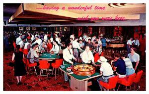 Nevada Las Vegas  Casino  Roulette Tables