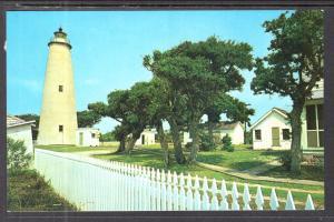 Ocracoke Lighthouse,Ocracoke,NC BIN