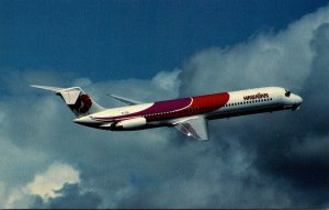 Hawaiian Air McDonnell Douglas DC-9-51