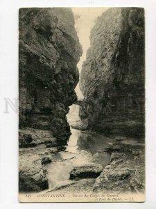 3079808 Algeria Constantine Entree Gorges Rhumel Pont Diable
