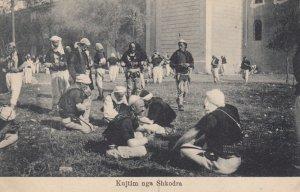 Kujtim nga Shkodra , Albania, 00-10s ; Men
