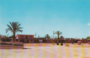 Westernaire Motel Mesa Arizona