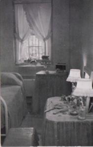 Ohio Marysville Typical Bedroom Ohio Reformatory For Women Dexter Press