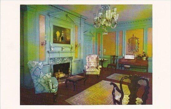 The Corbit Sharp House Odessa Delaware