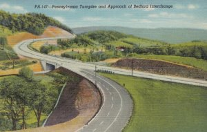 Pennsylvania Turnpike , 30-40s ; #44