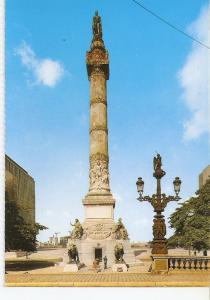 Postal 033448 : Brussels: the Congress Column