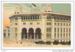 ALGER.-Le Nouvel Hotel des Postes, 1910s