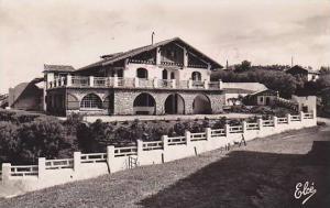 RP, Villa Basque Sur La Cote, Pays Basque, France, 1920-1940s