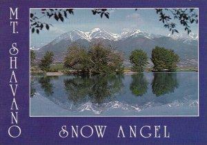Mount Shavano Salida Colorado