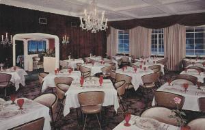 Mangam's Chateau , The Crystal Room , LYONS , Illinois , 40-60s