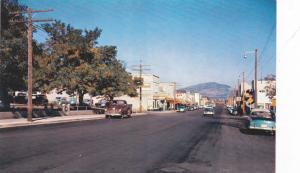 OLIVER , B.C. , Canada , 50-60s ; Main Street