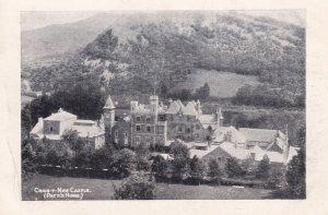 WALES, 1930-1950s; Craig-Y-Nos Castle, Patti's Home