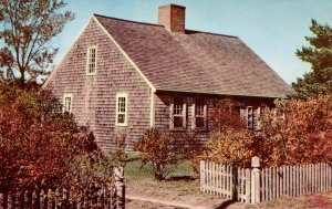 MA - Cape Cod, Orleans. Cottage
