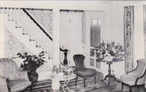 Massachusetts Cape Cod Hyannis Reception Room Southward Inn Dexter Press