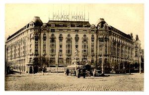 Spain - Madrid. Palace Hotel