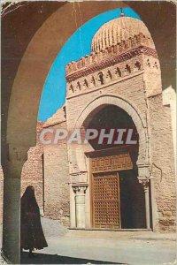 Postcard Modern Kairouan Tunisia